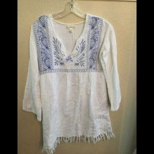 Billabong fringed Dress